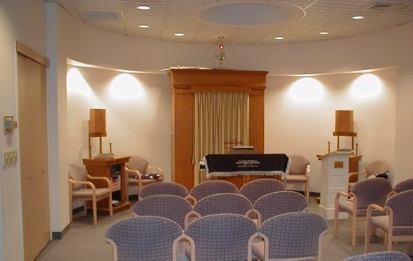 Adath Israel Chapel
