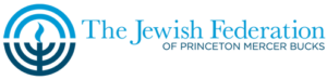 the jewish federation of princeton mercer bucks logo